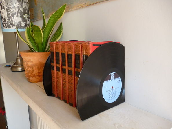 Recycled Vinyl Projects -homesthetics (1)