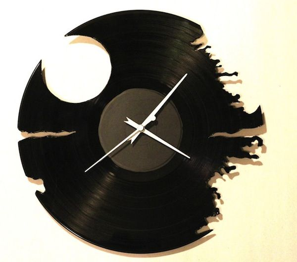 Recycled Vinyl Projects -homesthetics (10)