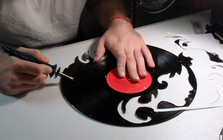 25 DIY Recycled Vinyl Projects -homesthetics (13)