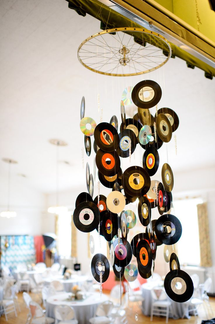 Recycled Vinyl Projects -homesthetics (7)