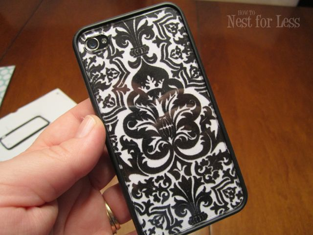 DIY iPhone Case-homesthetics (1)