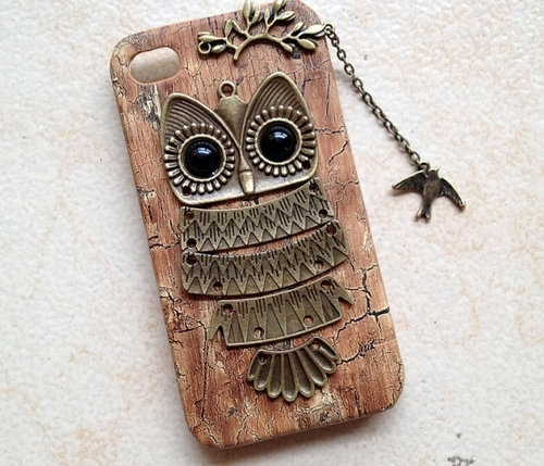 25 DIY Ways To Dress Up Your iPhone Case-homesthetics (16)