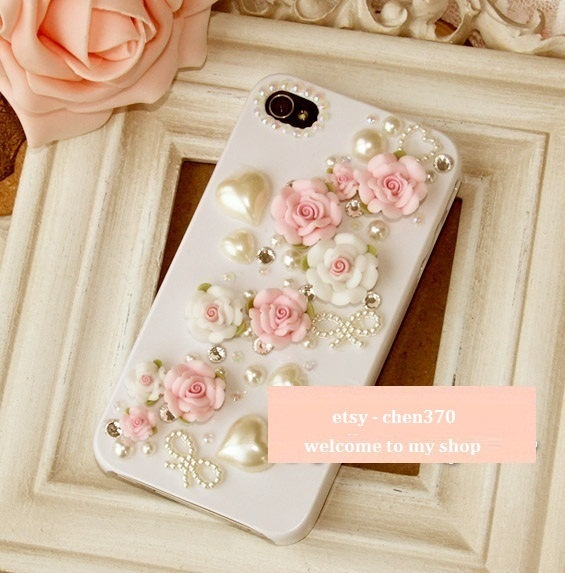 25 DIY Ways To Dress Up Your iPhone Case-homesthetics (23)