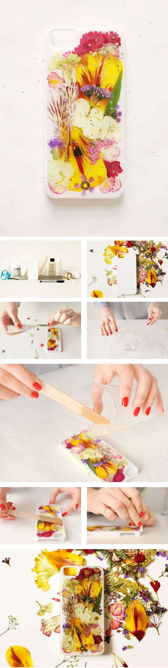 25 DIY Ways To Dress Up Your iPhone Case-homesthetics (26)