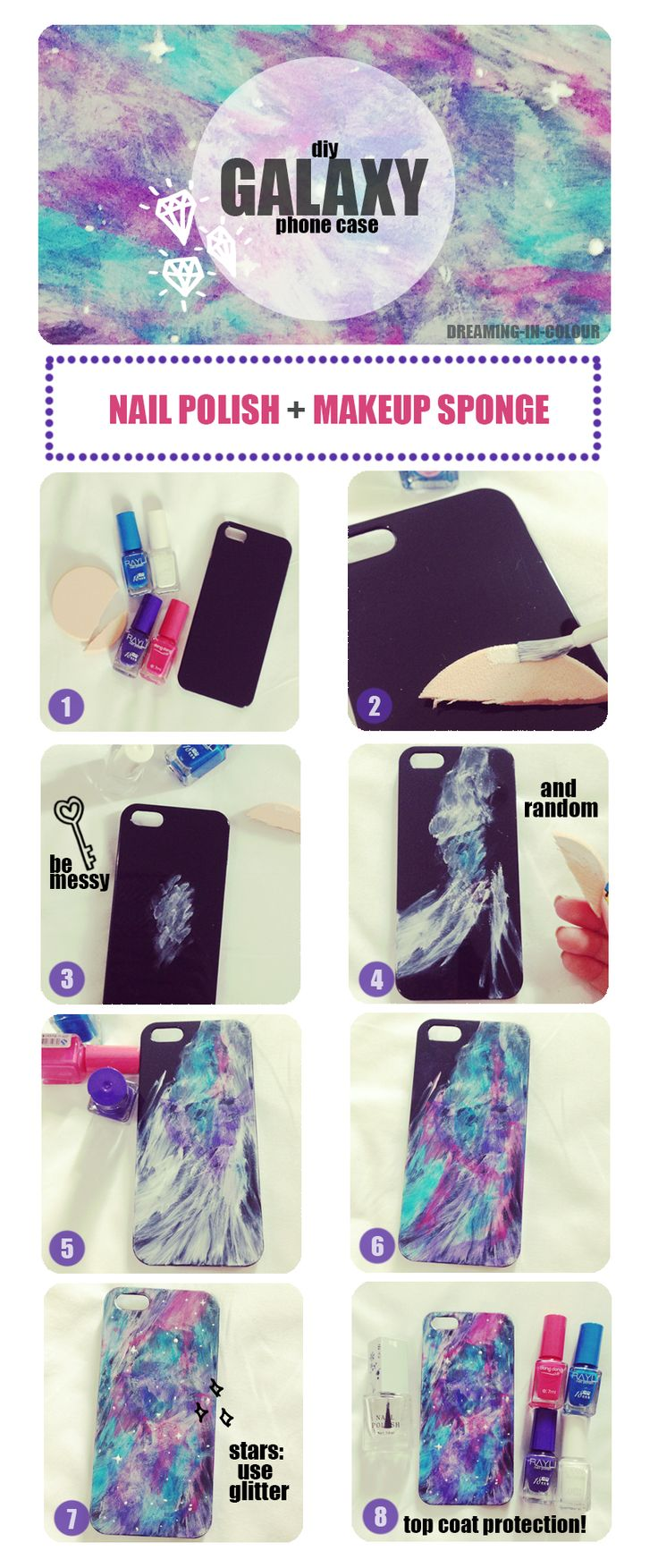 DIY iPhone Case -homesthetics (5)