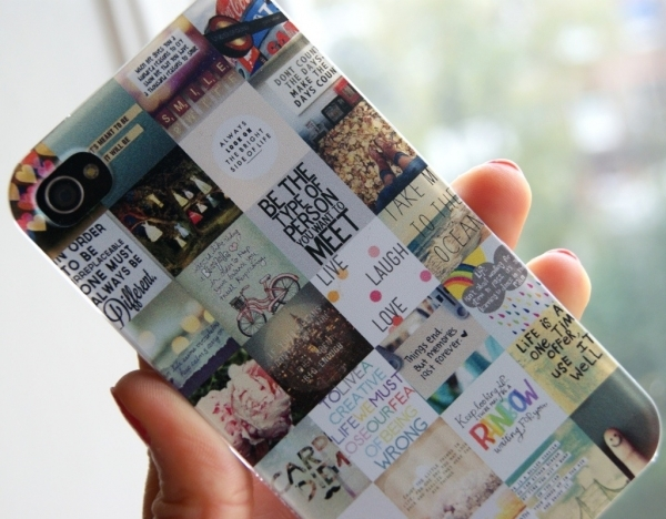 25 DIY Ways To Dress Up Your iPhone Case-homesthetics (9)