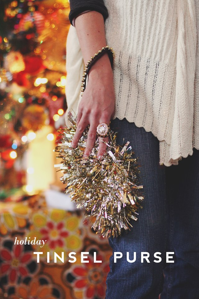 30+ Exceptionally Shiny DIY Glitter Project Ideas For The New Years Eve Party ! homesthetics decor (26)