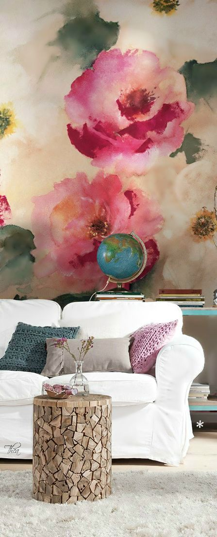 30 Of The Most Incredible Wall Murals  You Have Ever Seen (2)