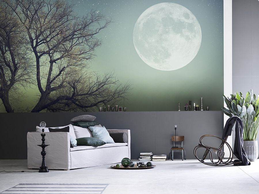 Charming 30 Of The Most Incredible Wall Murals Designs You Have Ever Seen (32) Part 6