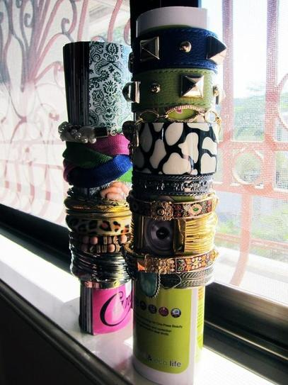 35 DIY Creative Things That Can Be Done With Your Old Magazines_homesthetics (13)