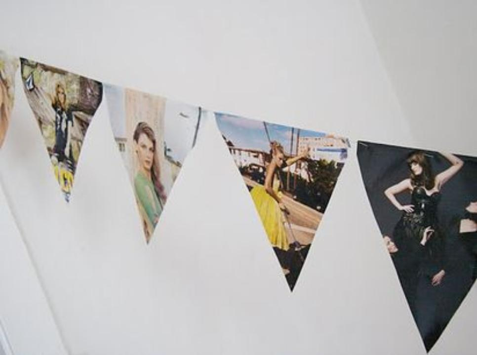 35 DIY Creative Things That Can Be Done With Your Old Magazines_homesthetics (25)