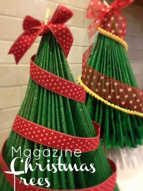 35 DIY Creative Things That Can Be Done With Your Old Magazines_homesthetics (35)