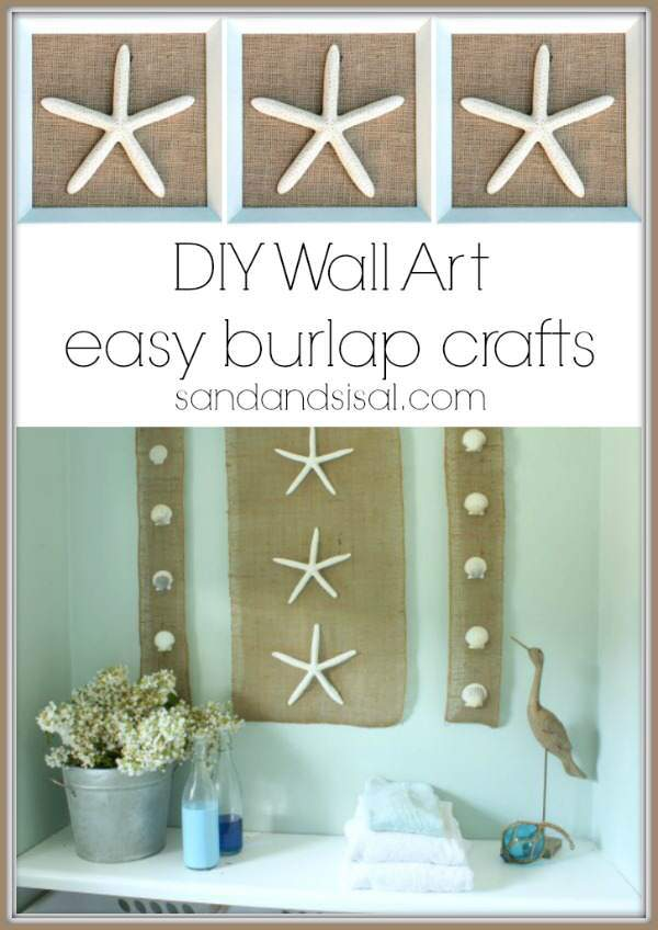 37 Mind Blowingly Beautiful DIY Wall Art Projects That Will Mesmerise Your Guests homesthetics decor (14)