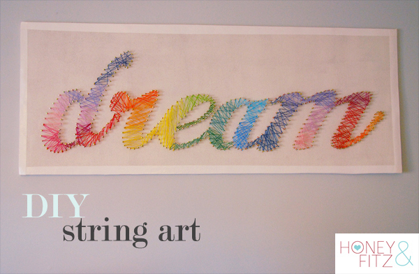 39 Simple and Spectacular DIY Wall Art Projects That Will Beautify Your Home homesthetics decor (2)