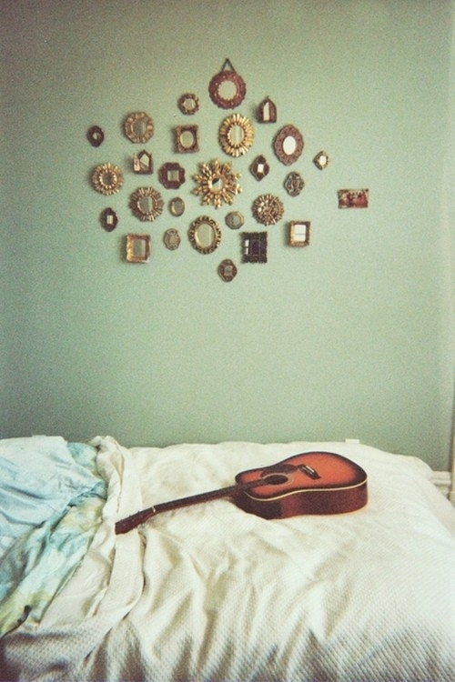 39 Simple And Spectacular DIY Wall Art Projects That Will Beautify Your  Home Homesthetics Decor (