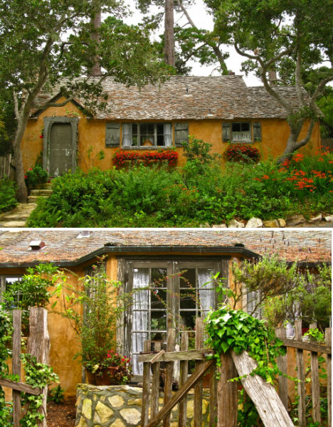 40 Storybook Cottages Stolen From Fairytales (20)