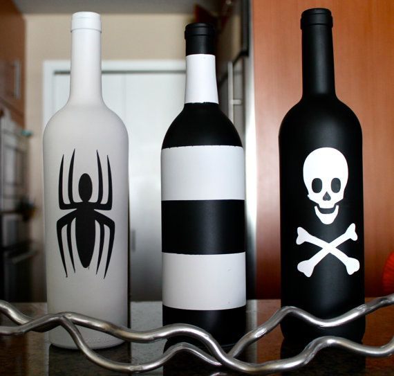 40 Wine Bottle Ideas You Should Try (36)