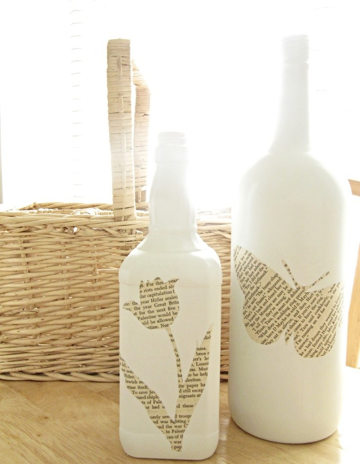 Wine Bottle Decorations Diy Awesome 40 Diy Wine Bottle Projects And Ideas You Should Definitely Try Design Ideas