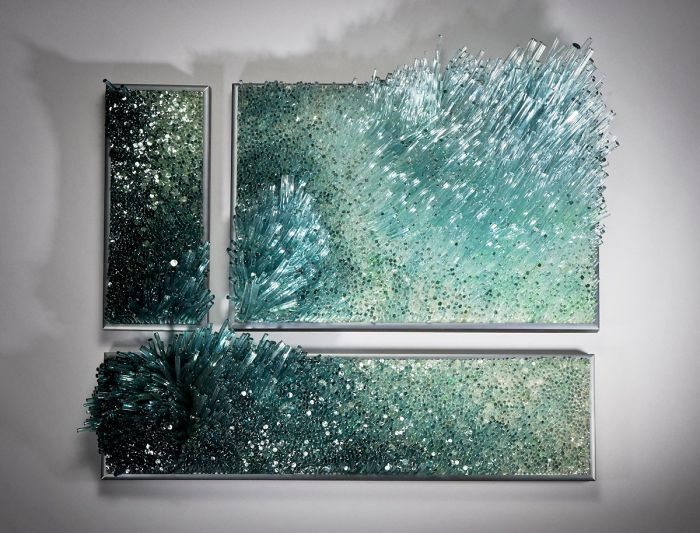 Exceptional Glassblowing Sculptural Art by Shayna Leib homesthetics (11)