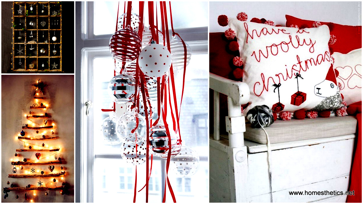 77 exceptional scandinavian christmas decorating ideas exuding happiness