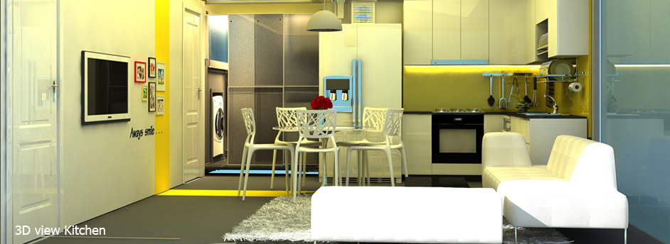 Small Container Transformed Into a Real Home-EBS Block- Expandable Building System Block homesthetics (8)