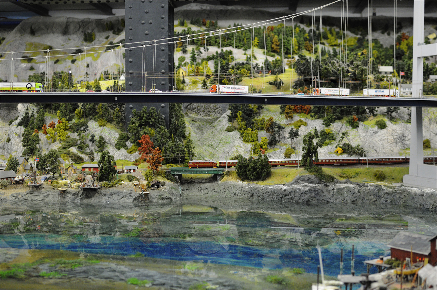 Surreal Miniatur Wunderland Comes To Life -homesthetics (2)