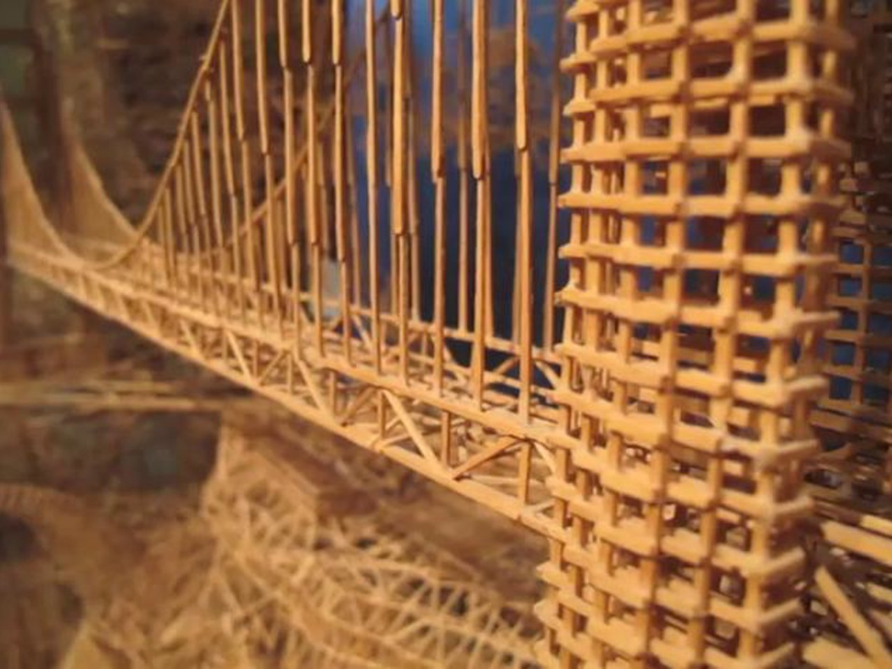 The Art of Scott Weaver-One Man, 100,000 Toothpicks, 35 Years-homesthetics (5)