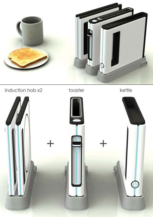 Top 28 Future Gadgets And Appliances Concepts For The Home Of 2050-homesthetics (10)