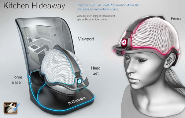Top 28 Future Gadgets And Appliances Concepts For The Home Of 2050-homesthetics (14)
