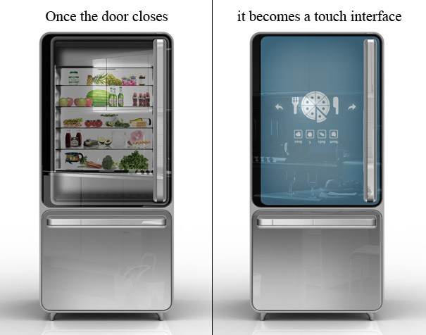 Top 28 Future Gadgets And Appliances Concepts For The Home Of 2050-homesthetics (2)