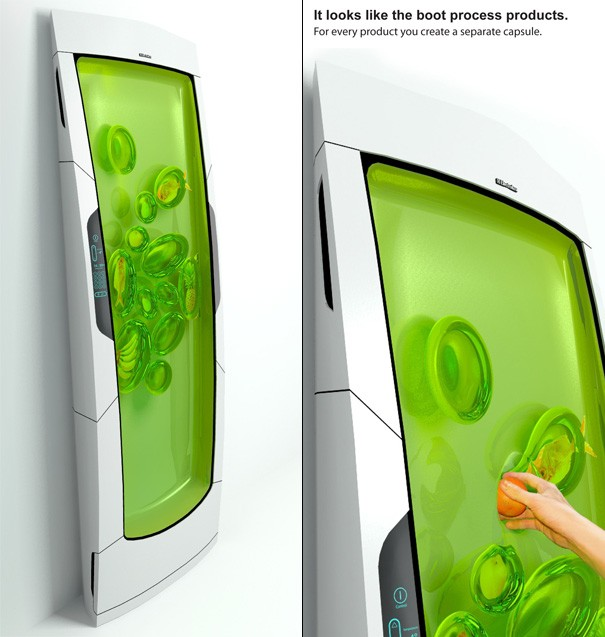 Top 28 Future Gadgets And Liances Concepts For The Home Of 2050 Homesthetics 29