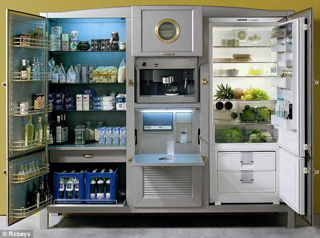 Top 28 Future Gadgets And Appliances Concepts For The Home Of 2050-homesthetics (5)