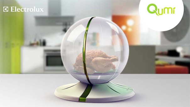 Future Technology Kitchen Appliances