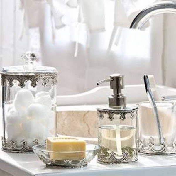 Bathroom Ornaments Accessories Home