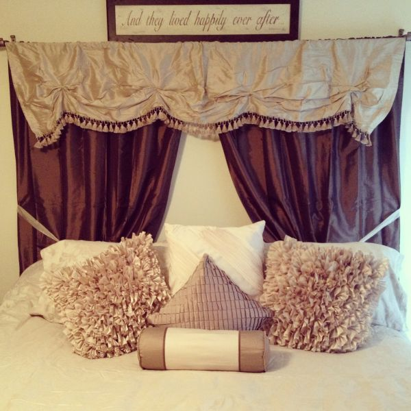 DIY Headboard Ideas for Your Bedroom Design