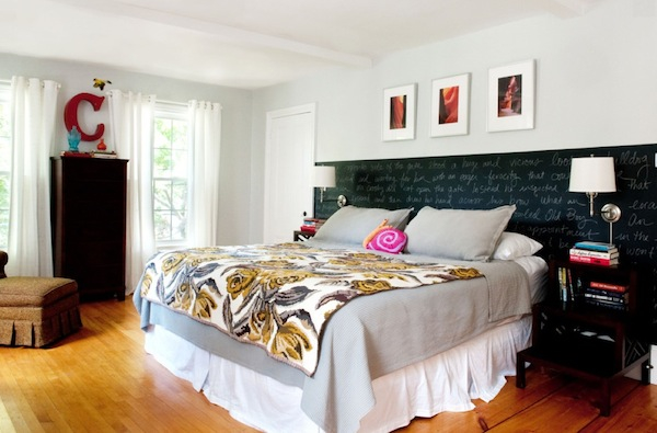 how to change your headboard
