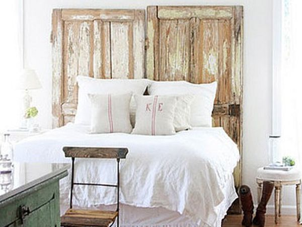 100 Inexpensive and Insanely Smart DIY Headboard Ideas for Your Bedroom Design homesthetics (71)