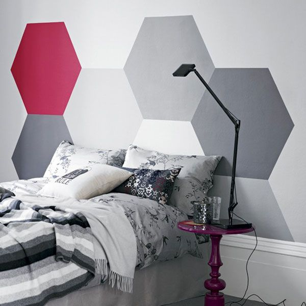 100 Inexpensive and Insanely Smart DIY Headboard Ideas for Your Bedroom Design homesthetics (80)