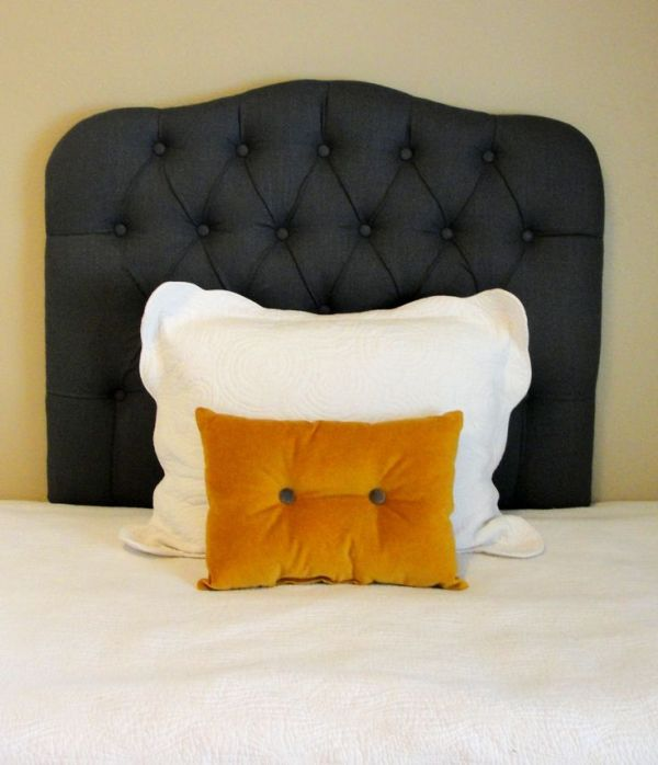 100 Inexpensive and Insanely Smart DIY Headboard Designs for Your Bedroom Design