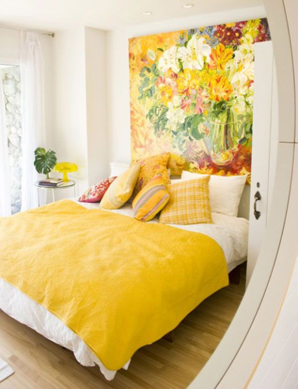 100 Inexpensive and Insanely Smart DIY Headboard Ideas for Your ...