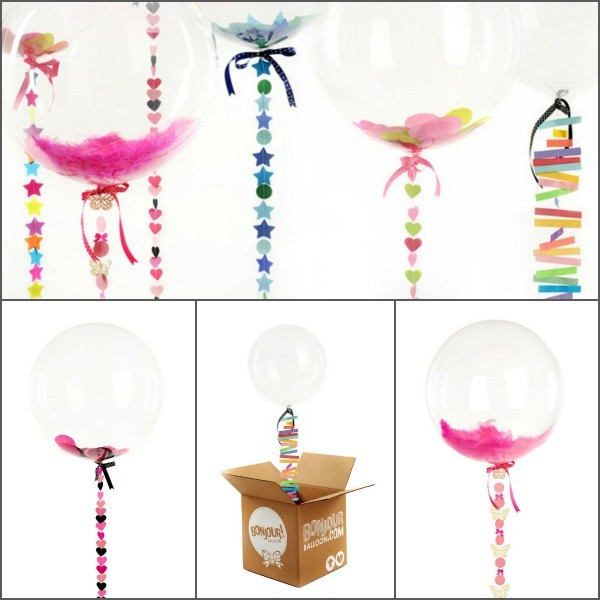 20 Ways Of Having Fun With Balloon Crafts-homestheics.net (1)
