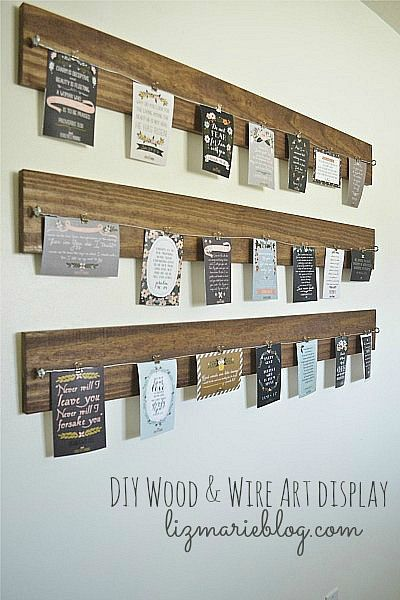 30 Creative Photo Display Wall Ideas Homesthetics 43