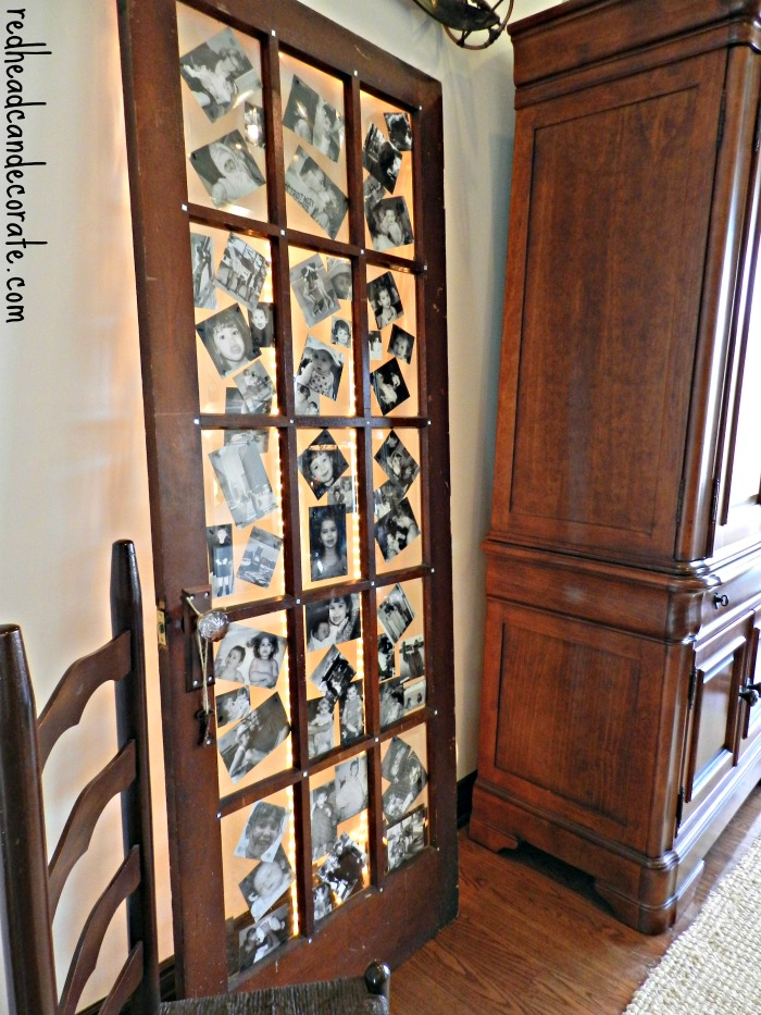 30 Fun Ideas On How To Recycle Old Doors-homesthetics.net (35) - 39 Fun Ideas On How To Recycle Old Doors