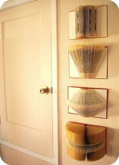 30 Insanely Beautiful Examples of DIY Paper Art That Will Enhance Your Decor homesthetics decor (1)