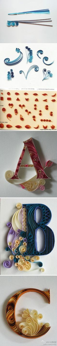 30 Insanely Beautiful Examples of DIY Paper Art That Will Enhance Your Decor homesthetics decor (16)