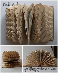 30 Insanely Beautiful Examples of DIY Paper Art That Will Enhance Your Decor homesthetics decor (26)