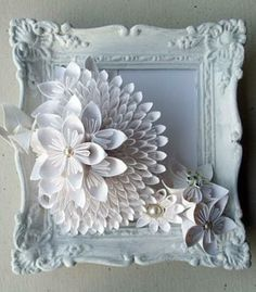 30 Insanely Beautiful Examples of DIY Paper Art That Will Enhance Your Decor homesthetics decor (27)