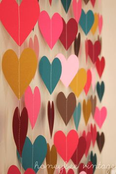 30 Insanely Beautiful Examples of DIY Paper Art That Will Enhance Your Decor homesthetics decor (3)