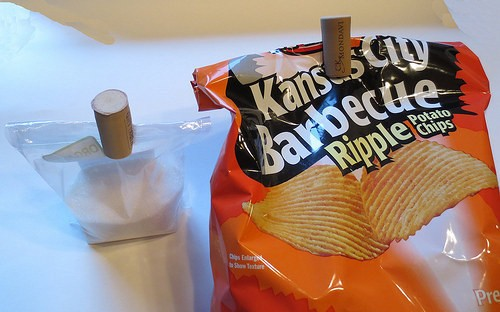 #14 - KEEP YOUR CHIPS CLOSED
