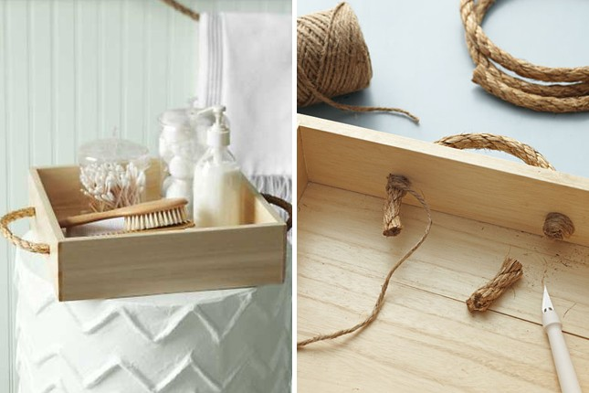 30 Rope projects and Decorating Ideas For A Nautical Theme_homestheics (10)
